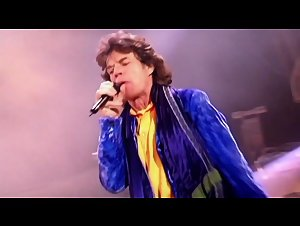 Rolling Stones I Can't Get No Satisfaction Live