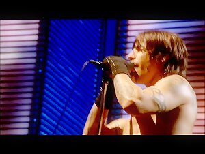 Red Hot Chili Peppers Otherside Live