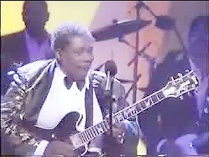B.B. King Beck Clapton Guy Part 2