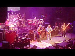 "The Allman Brothers ""Revival"""