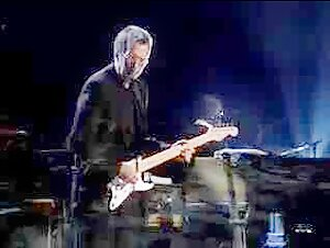 Eric Clapton  River Of Tears