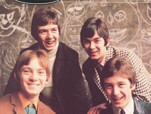 Small Faces  My Way Of Giving