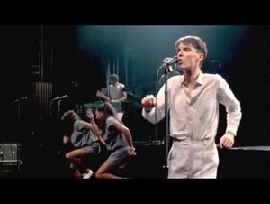 Talking Heads  Life During Wartime
